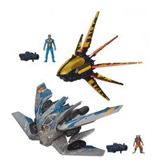 Guardians of the galaxy Pursuit Spacecraft Wave 1