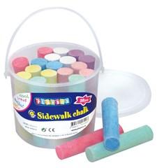 Gatukritor Playbox 20 st Olika Färger