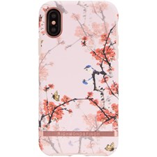 Mobildeksel, Freedom Case, Til Iphone X, Cherry Blossom, Richmond & Finch