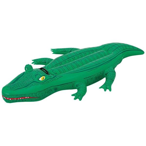 Badleksak Krokodil  Bestway - uteleksaker & sportleksaker