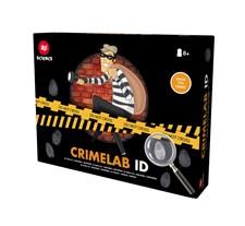 Crimelab ID, Alga Science