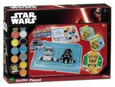Star Wars Playset, Aquabeads
