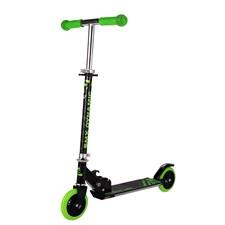 Sparkcykel Scoot, 120mm Green, SportMe