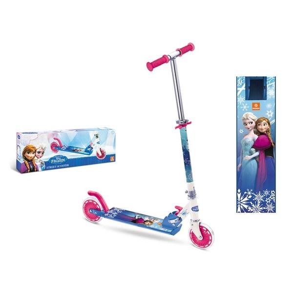 Sparkcykel  Disney Frozen - sparkcyklar & springcyklar