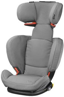 Bältesstol Rodifix AirProtect, Concrete Grey, Maxi-Cosi