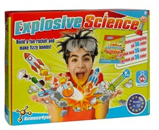 Explosive Science, Science4you