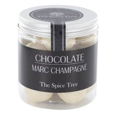 The Spice Tree Chocolate Biscuits Champagne 120 g
