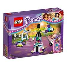 Romkarusell på tivoli, Lego Friends (41128)