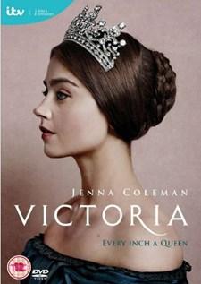 Victoria (3-disc)