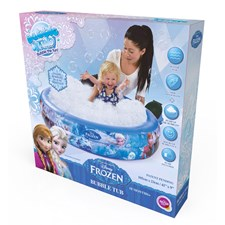 Bubble Tub, Frozen, Liniex