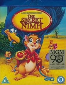 Secret of Nimh (Blu-ray)