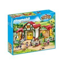 Stort ridesenter, Playmobil Country (6926)