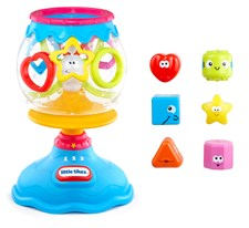 Discover Sounds, Puttekasse, Little Tikes
