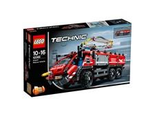 Lentokentän pelastusauto, LEGO Technic (42068)