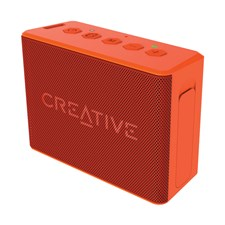 Högtalare Creative Muvo 2C Bluetooth Wireless Speaker (Orange)