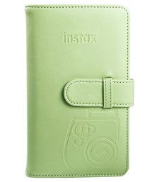 INSTAX LAPORTA ALBUM LIME GREEN