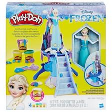 Lera Disney Frozen Enchanted Ice Castle, Play-Doh