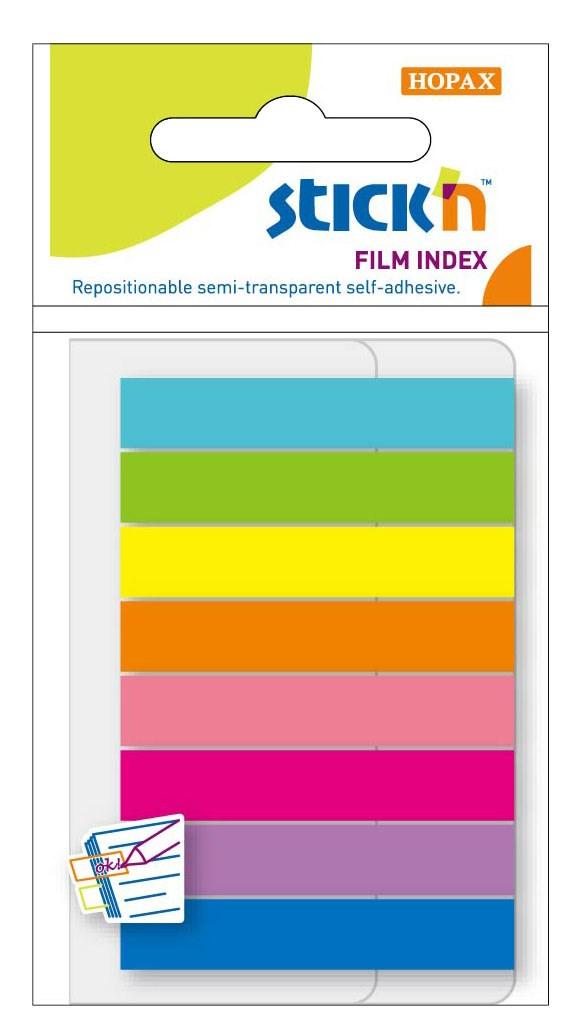 Indexfliker PP 45x8 8xNeon