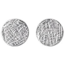 Pilgrim Örhängen, Wynonna, Silver Plated