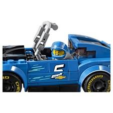 Chevrolet Camaro ZL1 racerbil, LEGO Speed Champions (75891)
