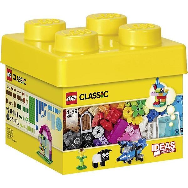 Fantasiklossar, LEGO Classic (10692)