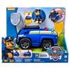 Paw Patrol, Omvandlingsbart fordon, Chase polisbil