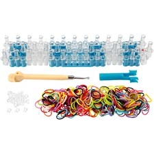 Rainbow Loom® - Bands starttipakkaus, 1 set