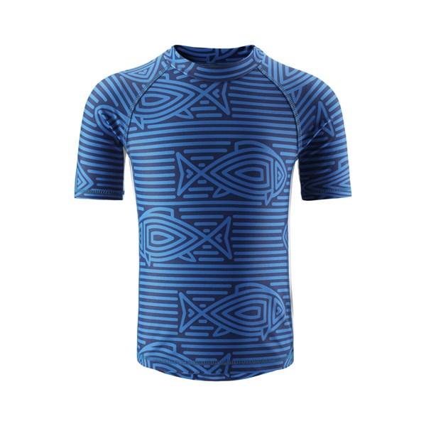 d31ea8c3 UV-T-Shirt Fiji, Fiskar, Reima - uv-kläder | Adlibris