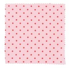 Kangas, pilkullinen, vaaleanpunainen, punainen 50/ 160cm