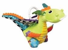 Flip Flap Dragon, Lamaze