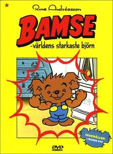 Bamse Box (4 filmer)