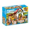Hevostalli, Playmobil Country (6927)
