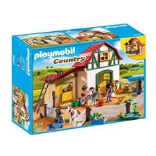 Ponnygård, Playmobil Country (6927)