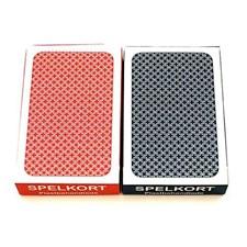 Spelkort Sense 2 pack
