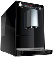 Melitta Caffeo Solo Kaffemaskin Svart