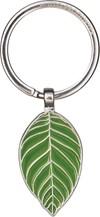 Nyckelring Löv