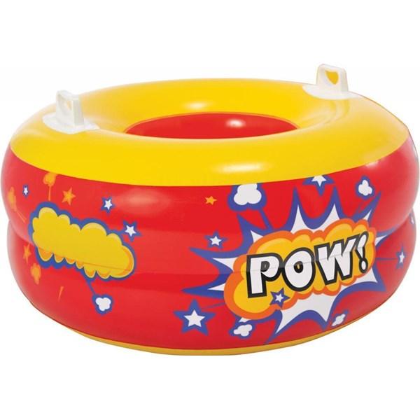 Ka-Pow Bumpers  Intex - uteleksaker & sportleksaker