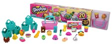 Mega Pack 20 st, Season 3, Shopkins