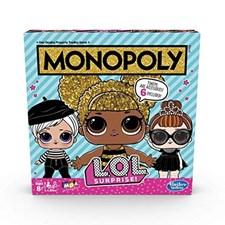 Monopoly LOL Surprise (FI)