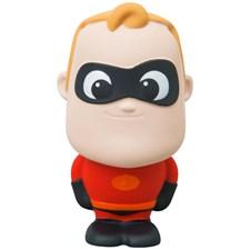 Squishy Palz Mr Incredible, Superhjältarna