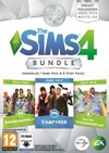 The Sims 4 - Bundlepack 7