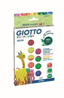 Giotto Patplume Neon 8x33 gr