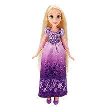Rapunzel docka, Disney Princess