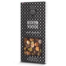 Michel Cluizel Vinter Chokladkaka 100 g