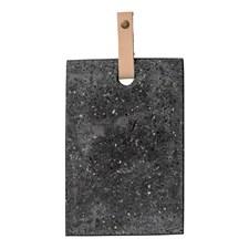 Bloomingville Bricka 30 x 20 cm Marmor