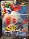Super Hero Mashers, Mikrofigur, Iron Patriot, Marvel