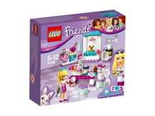 Stephanies vennekaker, LEGO Friends (41308)