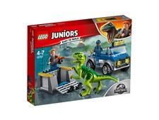 Velociraptor – räddningsbil, Juniors (10757)