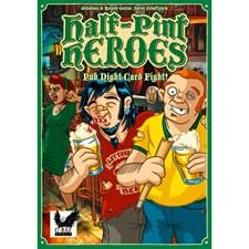 Half-pint Heroes, Seurapeli (EN)