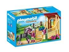 Arabhäst med hästbox, Playmobil Country (6934)